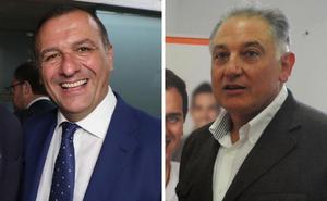 Juan Antonio Morales y Francisco Piñero encabezarán las listas de Vox a la Asamblea