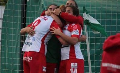 El Santa Teresa se enfrenta al Osasuna en su lucha por regresar a la Liga Iberdrola