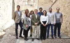 Ciudadanos recurre a un perfil de jóvenes profesionales para su candidatura de Badajoz