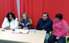 Constituyen una nueva asociación de diabéticos en Madrigal de la Vera