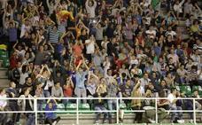 El Cáceres saca una promoción de entradas para llenar el Multiusos ante el Granada