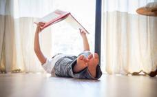 Apostando por la lectura