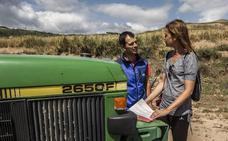 Los agricultores quieren que el nuevo Gobierno defienda la reciprocidad comercial en la UE