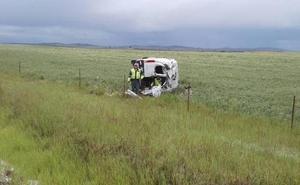 El 112 atendió 116 accidentes de tráfico en la operación de Semana Santa