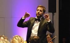 La OEx programa esta semana en Badajoz y Cáceres un concierto con música americana de norte a sur