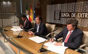 Olivenza acogerá una fábrica de aparatos para ahorrar energía en casas y empresas