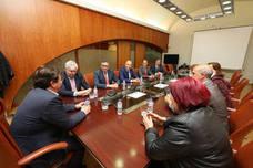 Sodiex, empresa pública estatal, se suma al gran matadero de ibérico