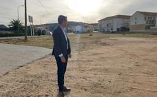 El Ayuntamiento de Jaraíz destina un solar frente al polideportivo para una residencia de mayores