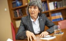 Amparo Botejara: «Un gobierno de izquierdas favorecería a Extremadura»