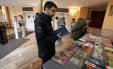 El Gran Teatro de Cáceres conmemora el Día del Libro con lecturas