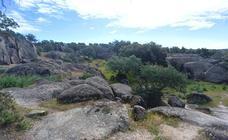 Los canchales y la Padrera de San Isidro de la Roca de la Sierra