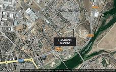Detienen en Badajoz a un hombre por quebrantar la orden de alejamiento de su expareja