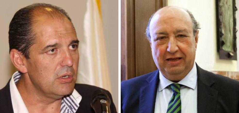 Vadillo lidera la lista del PSOE en Alburquerque y López Iglesias encabeza la del PP en Guadiana
