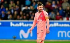 Al Barça le queda otra opción de título sin jugar