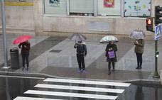 Navalmoral encabeza las localidades más lluviosas de España este miércoles