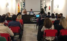 Ocho localidades extremeñas reciben el título de 'Municipio emprendedor'
