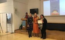 Premio a la biblioteca por el fomento a la lectura