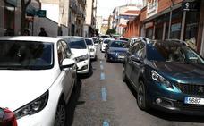 El impuesto de rodaje de más de 40.000 vehículos deja en el OAR casi 3 millones de euros