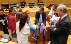 Saucedilla acogerá una jornada regional sobre la escuela rural