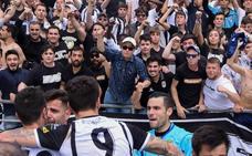 El Badajoz espera la mejor entrada de la temporada