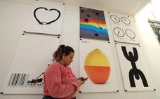 La Escuela de Arte y Superior de Diseño inaugura mañana 'Evainforme'