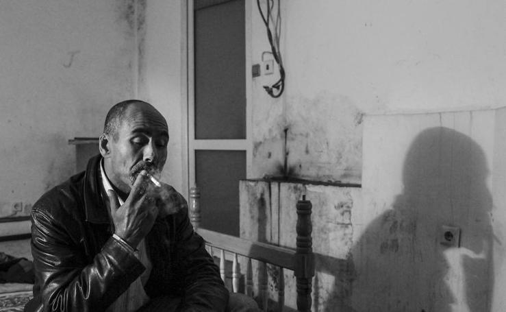 'Hostal Europa': historias de refugiados contadas por un extremeño