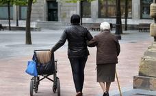 4.000 cuidadores extremeños podrán volver a cotizar con cargo al Estado