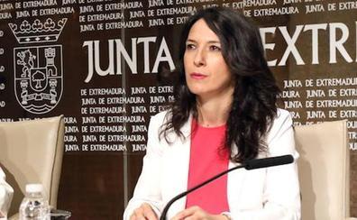 La Junta destaca que ya se puede hablar de creación de empleo neto