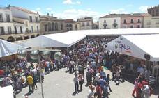 Se esperan 200.000 visitantes en la Feria del Queso, que podrán degustar 500 variedades