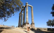 Extremadura solo para usted