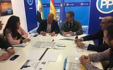 Partido Popular y Ciudadanos firman el 'Decálogo por la Caza'