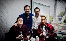 El extremeño Curro Velázquez vuelve a la parrilla televisiva