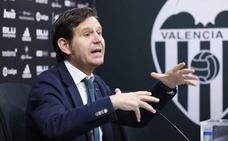 El Valencia planta cara a la Federación por la Supercopa