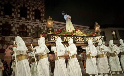 La Semana Santa de Badajoz celebra una cena de convivencia