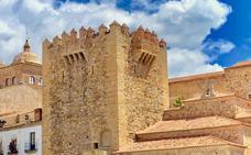 Más de 100.000 turistas pasaron por Cáceres en Semana Santa