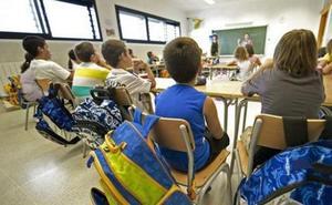 España vuelve a estar a la cola en abandono escolar dentro de la UE
