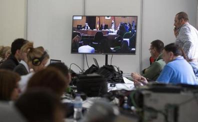 La fiscal dice que el acusado violó y mató a golpes a Sara, la niña de 4 años, por «su odio a los rumanos»