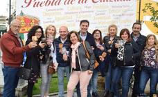 Puebla celebra este sábado una nueva edición del encuentro enogastronómico 'Vegas Bajas'