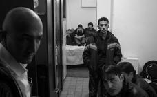 Hostal Europa: historias de refugiados contadas por un extremeño