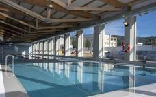 El Ayuntamiento de Herrera abre en mayo la piscina cubierta después de diez años de obras