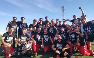 El Mérida, merecido campeón