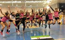 El Extremadura Arroyo regresa a la Superliga Femenina de Voleibol