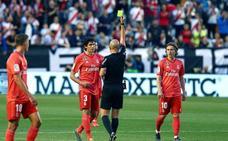 Vallejo: «No hay que jugarse la Liga o la Champions para estar motivados»