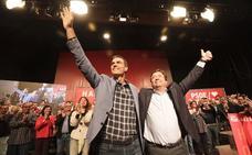 El PSOE gana las elecciones en Extremadura y Vox logra dos diputados, según los sondeos a pie de urna