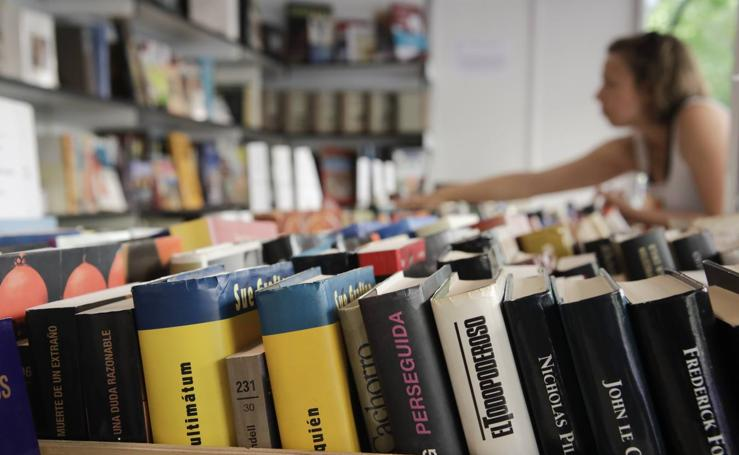 XX Feria del Libro de Cáceres