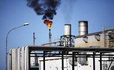 Un grupo armado intenta asaltar un yacimiento de Repsol en el sur de Libia
