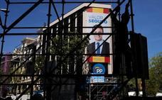El fracaso electoral le cuesta 8,5 millones de euros en subvenciones al Partido Popular