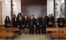 Un encuentro reúne el sábado a cuatro coros en el teatro