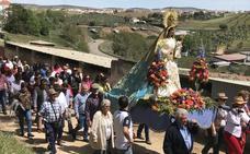 Finalizan las fiestas de la Virgen de Belén