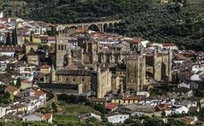 El monasterio de Guadalupe tendrá nueva luz ornamental